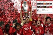 Liverpool FC Windows 7 Theme