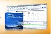 AOMEI Partition Assistant Lite