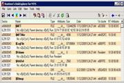 DiskExplorer for LinuxLOGO