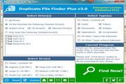 Duplicate File Finder PlusLOGO