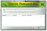 Asterisk Password Spy