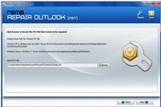 Fix Microsoft Outlook Not Responding 正式版