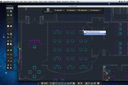 AutoCAD 2014  For Mac