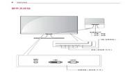 LG 23MP65D液晶显示器使用说明书