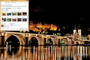 Arch Bridges Windows 7 Theme