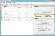 Free APE to MP3 Converter