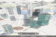 谷歌地图 For WP