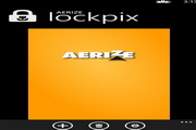 Aerize LockPix For WPLOGO