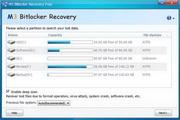M3 Bitlocker Recovery