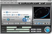 Emicsoft QuickTime M4V Converter