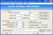 Cute Screen Recorder