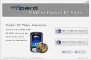 TipardDVDtoPocketPCSuite 可靠的免费工具
