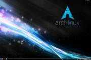 Dark Arch For Linux