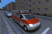 汽车驾驶模拟机