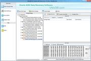 VMxDB For Oracle ASM Recovery(ASM数据恢复软件)