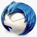 Mozilla Thunderbird(邮件客户端) for MAC 中文版LOGO