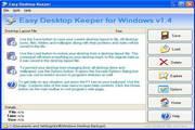 Desktop Layout Keeper