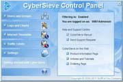 CyberSieve 64-bit