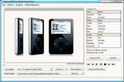 Avex DVD to iPod Converter