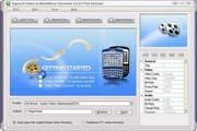 Aigo Video to BlackBerry Converter