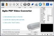 Agile PSP Video Converter