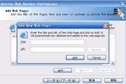 Active Web Reader Customizer