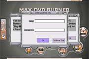 Max DVD Burner 安全下载