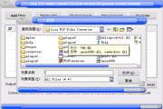 lisasoft FLV Video Converter