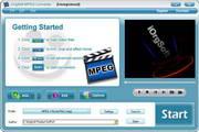 iOrgSoft MPEG Converter 绿色下载