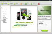 Clone2go DVD to Zune Converter