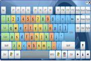 Comfort On-Screen Keyboard Lite