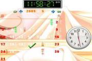 风语桌面日历