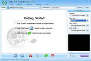 Shine MPEG Video Converter