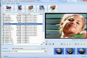 Tutu Video to Audio Converter