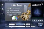 4Videosoft Video to MP3 Converter