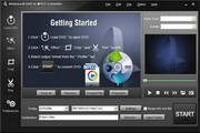 4Videosoft DVD to MPEG Converter