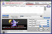 MediaSanta MP4 to AVI Converter