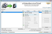 xVideoServiceThief For Linux