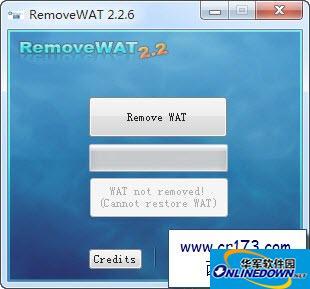 RemoveWAT截图1