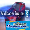 Wallpaper Engine鼠标跟随特效壁纸LOGO