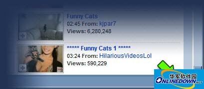 NetVideoHunter截图1