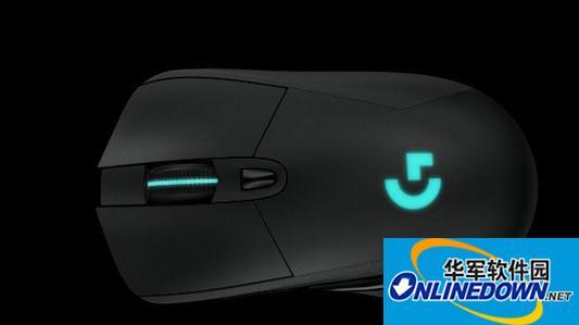 罗技G403鼠标驱动