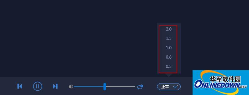啊噗啊噗动态视频桌面软件截图
