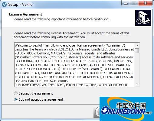Vexlio图表制作软件截图1