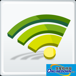 普联TL-WN726N网卡管理软件LOGO