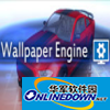 wallpaper engine 古典精灵入浴动态壁纸