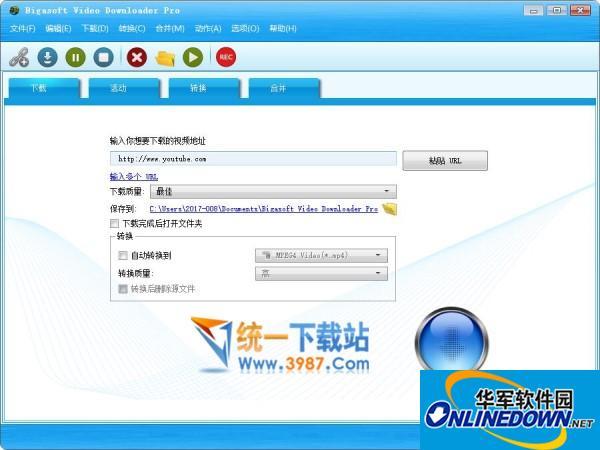 国外网络视频下载软件