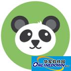 熊猫动态桌面