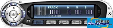 FoxPlayer(音频播放器)截图