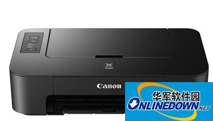 佳能ts208打印机驱动截图